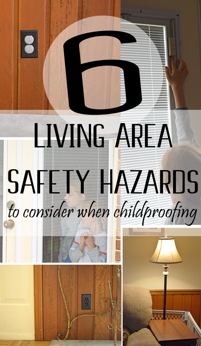 Childproofing: 6 Living Room Safety Hazards AD