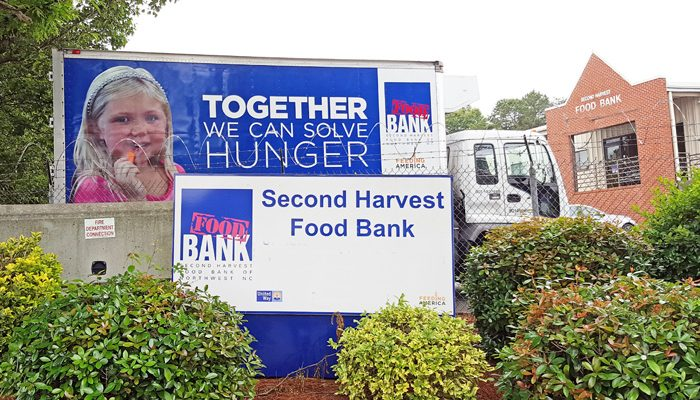 5 Things I've Learned from Volunteering at a Food Bank