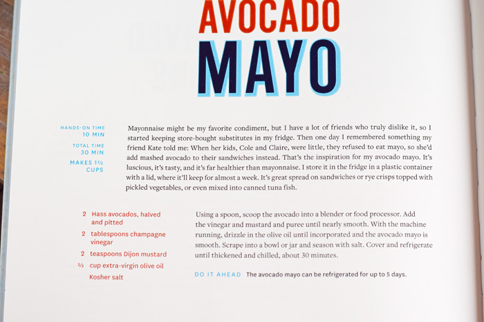 Avocado Mayo Recipe AD