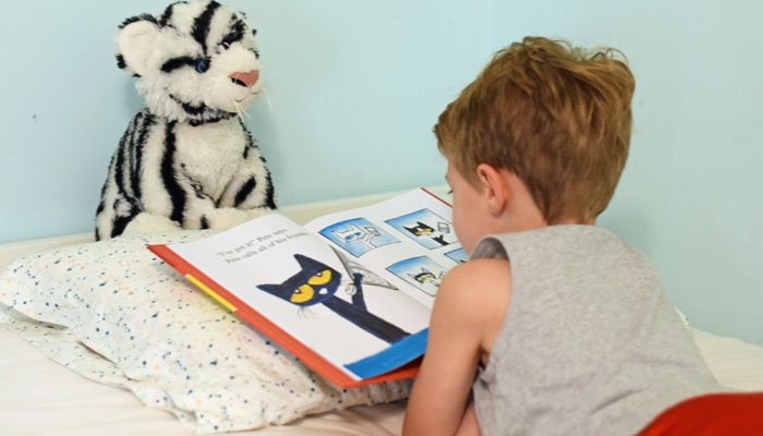 5 Safety Tips to Consider for a Child's Bedroom AD