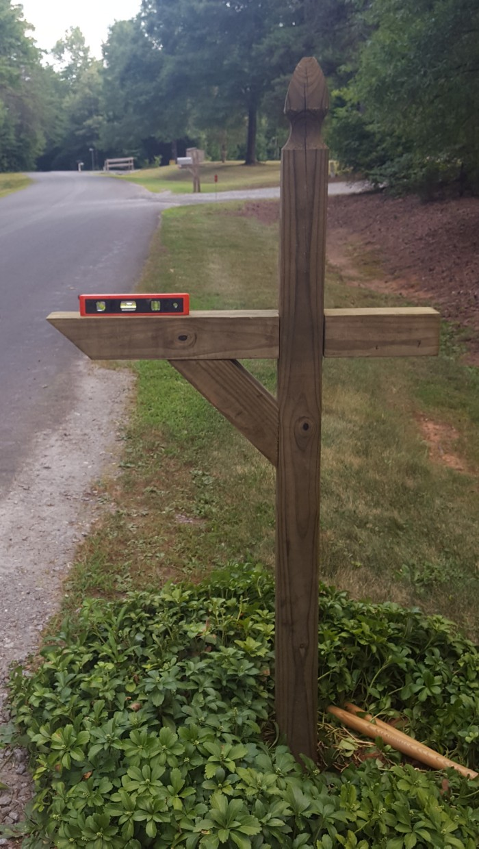 How to Replace a Mailbox