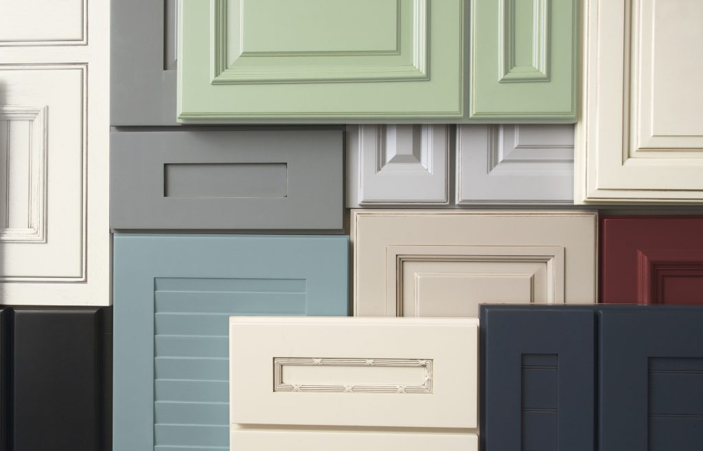 Cabinet Options with Wellborn Cabinet AD