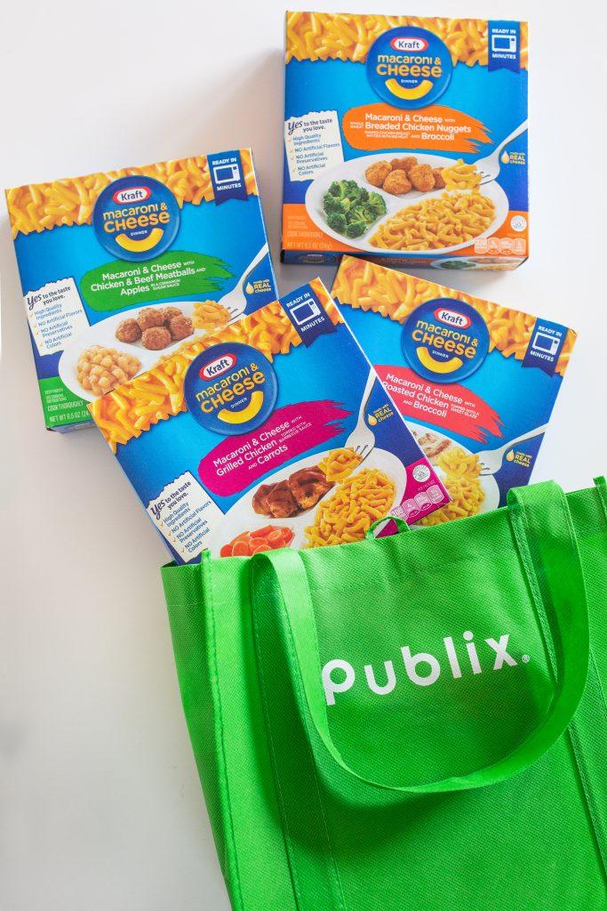 Publix meals AD
