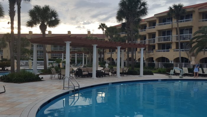 Kid-Friendly Place to Stay on St. Simons Island: The King and Prince Resort AD