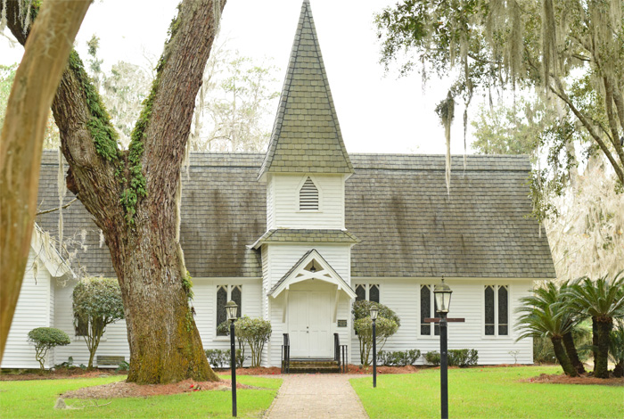 6 Attractions to Visit with Kids on St. Simons Island