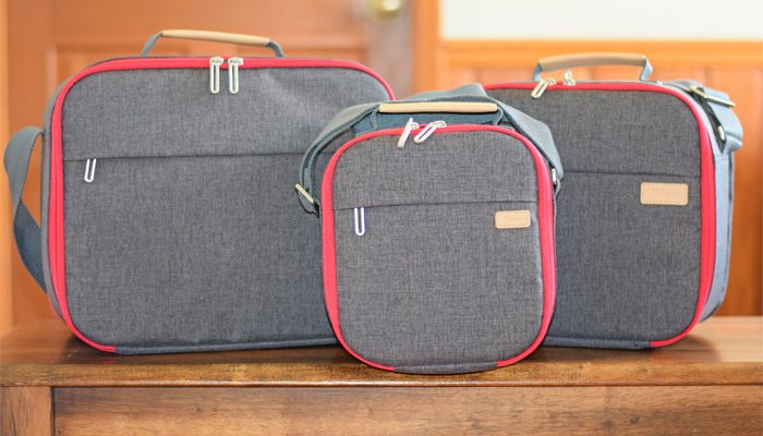 Keep the Cricut EasyPress Safe with the Cricut EasyPress Tote