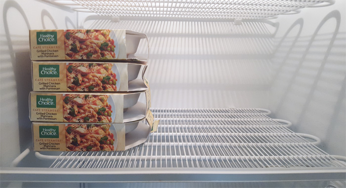 Tips for Defrosting an Upright Freezer AD