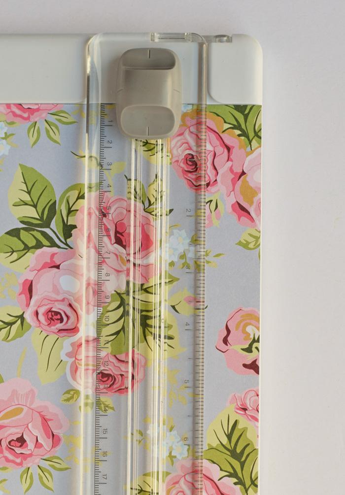 Sequin Bookmarks Craft AD