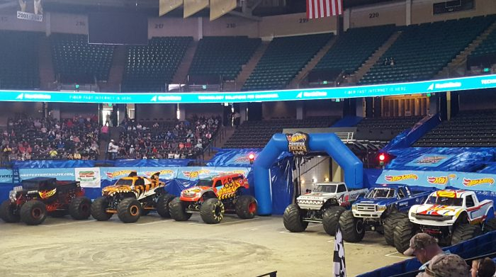 Tips for Attending a Monster Truck Show