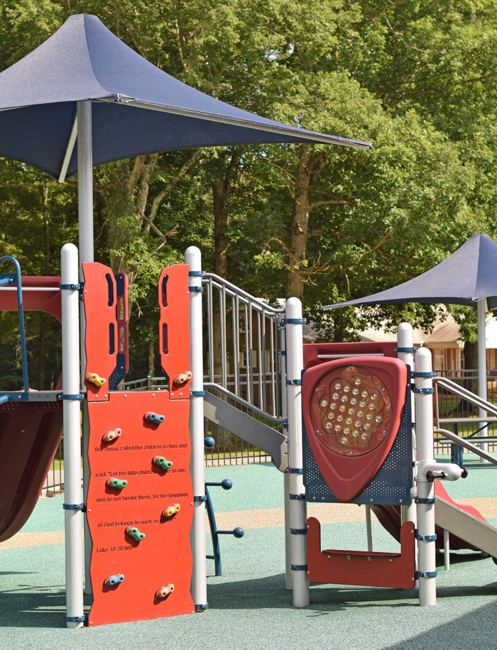 Planning a Summer Staycation Playground Tour AD