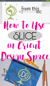 Cricut Tutorials and Projects