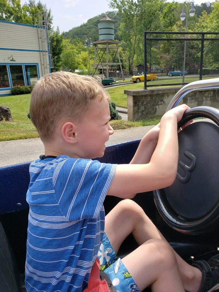 Dollywood: The Perfect Park for Families