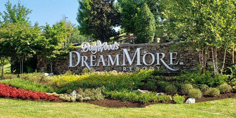Dollywood Dreammore Resort