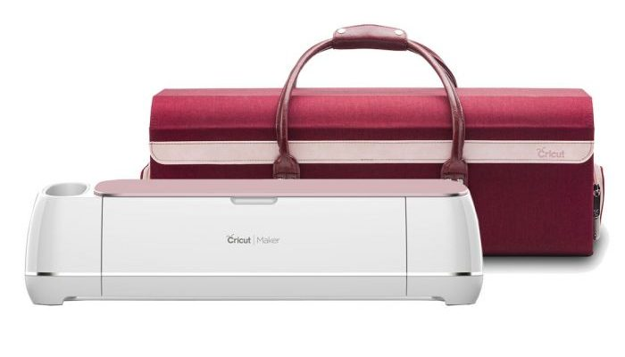 Cricut Maker + Tote AWESOME Deal & Discount Code!