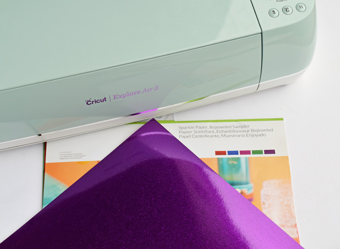 5 Things I Love About My Cricut Explore Air 2 AD