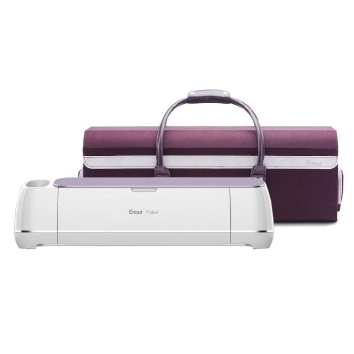 Cricut Maker and Cricut Tote Bundle Deal AD