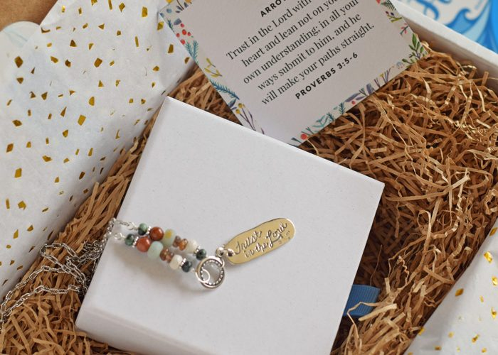 Holly Lane Jewelry Giveaway!
