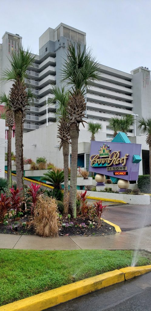 Planning a Winter Myrtle Beach Vacation + 3 Night Myrtle Beach Sample Itinerary