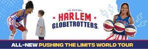 Harlem Globetrotters 2020 Promo Coupon Code