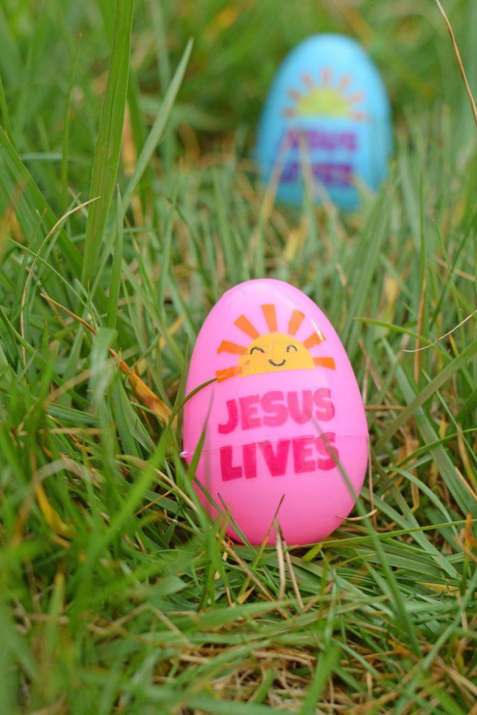 Easter Egg Hunt Tips for Large Groups