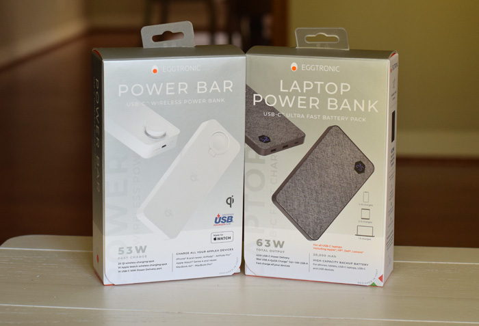 Power Bank Gift Ideas for the Holidays